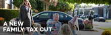 A New Family Tax Cut
