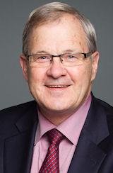 Minister MacAulay