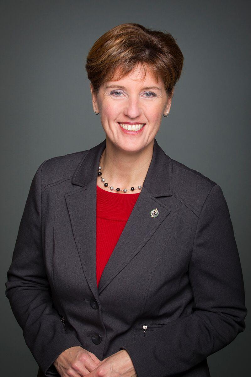 Ministre Bibeau