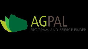 AgPal – program and service finder