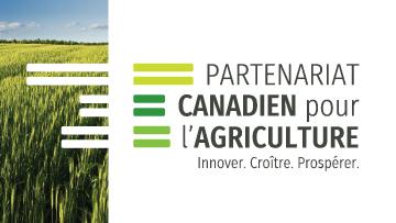 Partenariat canadien pour agriculture
