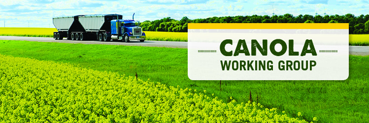 Industry-Government Canola Working Group