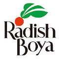 Logo de Radish Boya