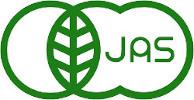 Japan Agricultural Standards logo