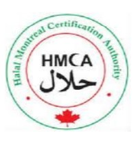 Halal Montreal Certification Authority logo