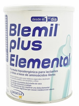 Ordesa Blemil Plus Elemental
