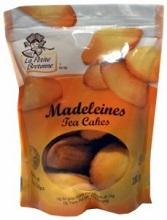 La Petite Bretonne madeleines tea cakes