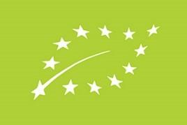 The EU organic logo