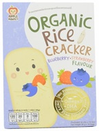 Organic Rice Baby Crackers