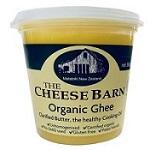The Cheese Barn Organic Ghee