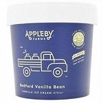 Appleby Farms Bedford Vanilla Bean Ice Cream