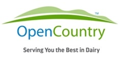 logo de Open Country Dairy