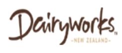 logo de Dairyworks