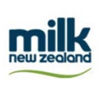 Milk New Zealand logo