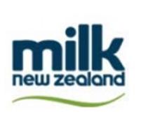 Milk New Zealand logo
