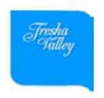 Fresha Valley logo