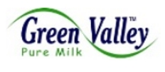 logo de reen Valley Dairies