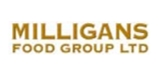 Milligans Food Group logo