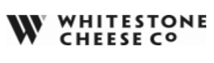 WhiteStone Cheese logo