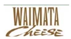 Waimata Cheese logo