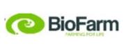 BioFarm logo