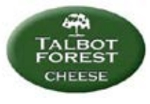 Talbot Forest Cheese logo