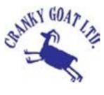 logo de Cranky Goat