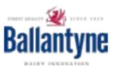 Ballantyne logo
