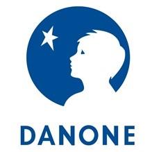logo de Danone Dairy