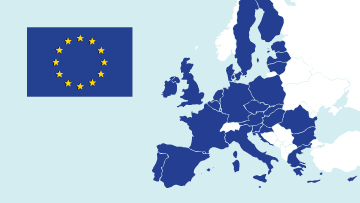 Outline of opportunities in the European Union (EU) - Agriculture