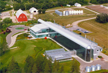 The Brandon Research and Development Centre, Manitoba