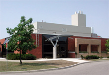 Centre de recherche et de développement de Guelph