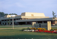 Harrow Research and Development Centre, Ontario