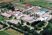 The Lethbridge Research and Development Centre, Alberta