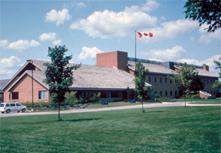 London (Ontario) - Centre de recherche et de développement de London