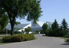 The Morden Research and Development Centre, Manitoba