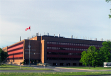 Ottawa Research and Development Centre, Ottawa