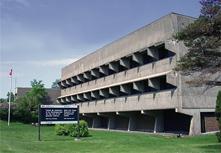 Le Centre de recherche et de développement de Québec (Québec)