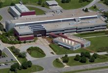 Le Centre de recherche et de développement de Saint-Hyacinthe