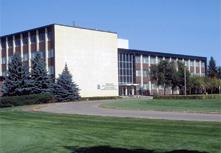 Le Centre de recherche et de développement de Swift Current, Swift Current (Saskatchewan)