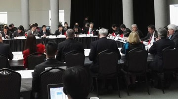 2016 Canada-China Joint Committee on Science and Technology Cooperation
