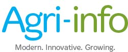 Agri-info: Modern. Innovative. Growing.