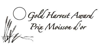 Gold Harvest Award