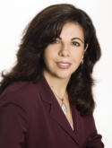Nada Semaan, Associate Deputy Minister of Agriculture and Agri-Food Canada