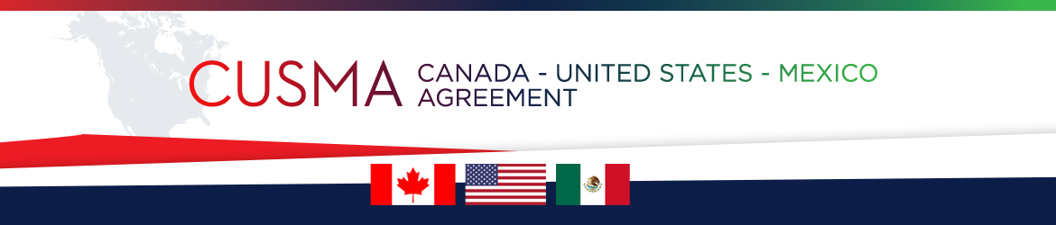Canada-United States-Mexico Agreement
