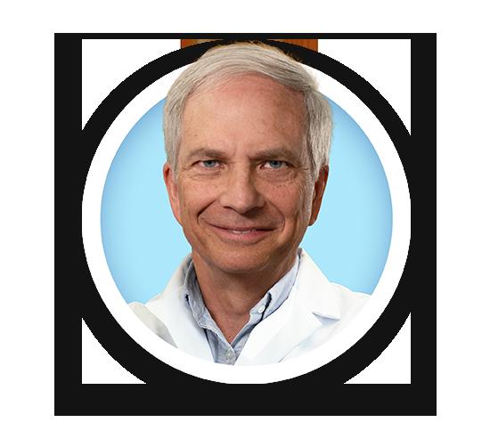 Dr. Charles Forney