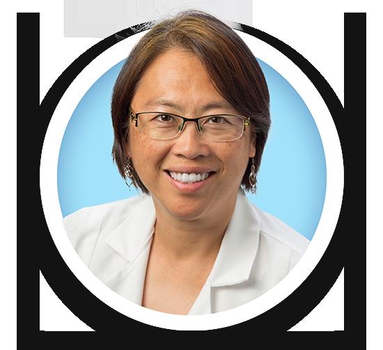 Dr Helen Tai