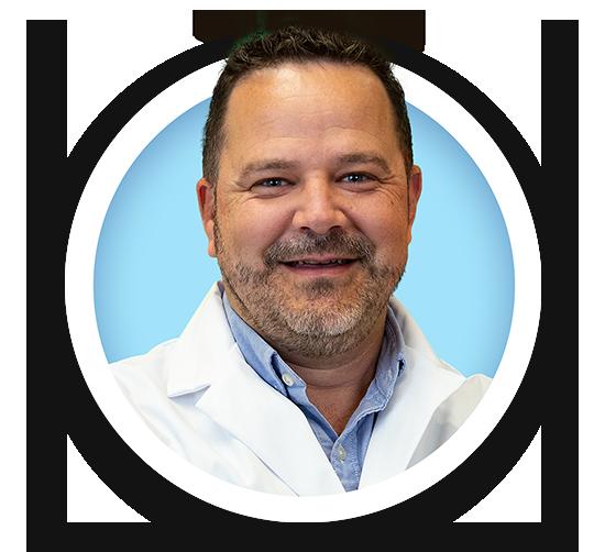 Dr. José Ramón Úrbez