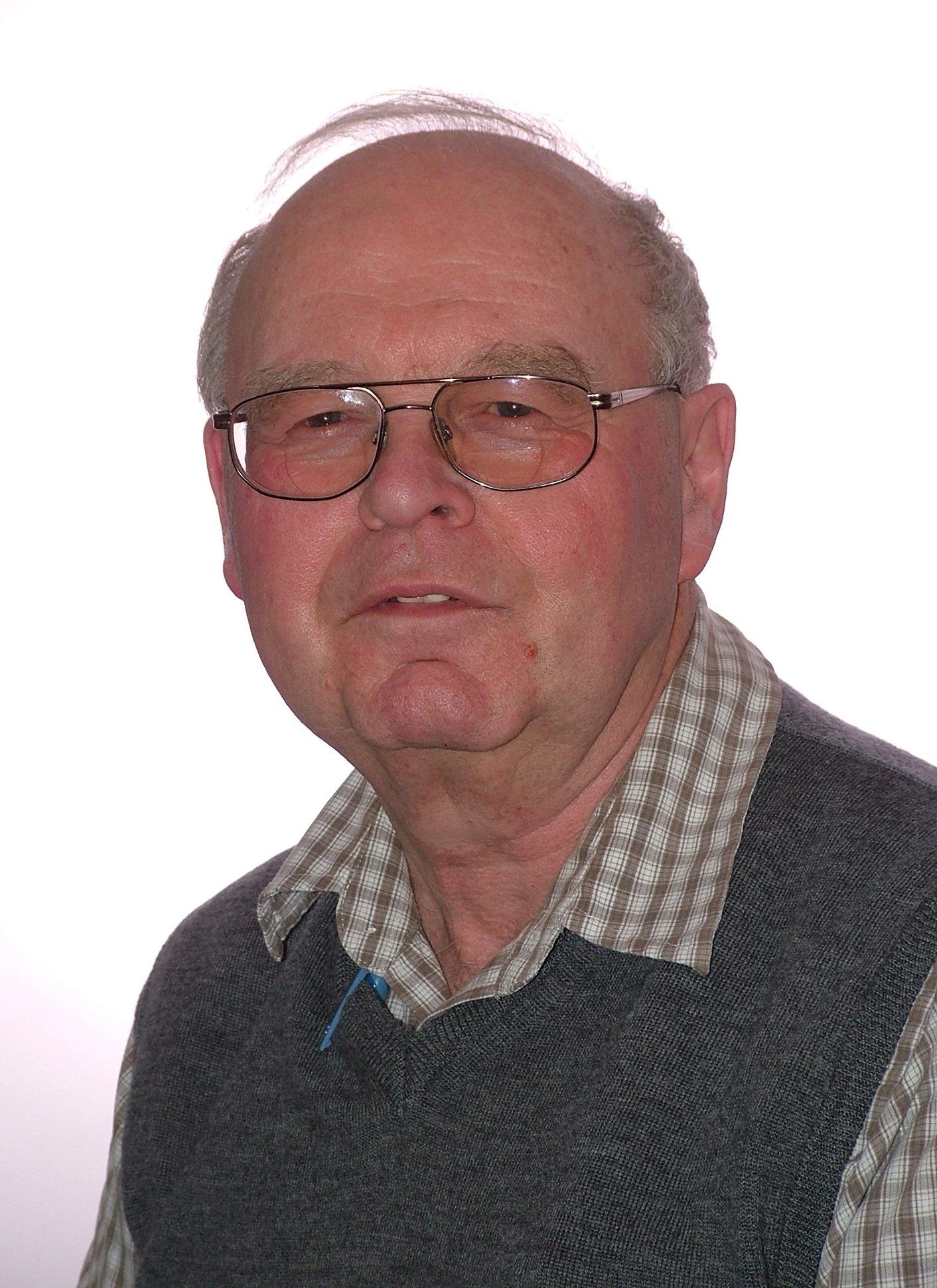 Dr. Harvey Voldeng